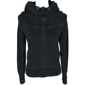 Lululemon Fireside Scuba hoodie size 2